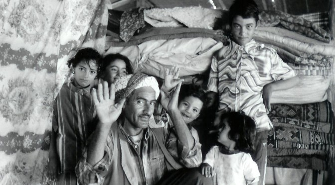Les parentalités en Afrique du Nord : évolutions juridiques et politiques publiques. Notes introductives