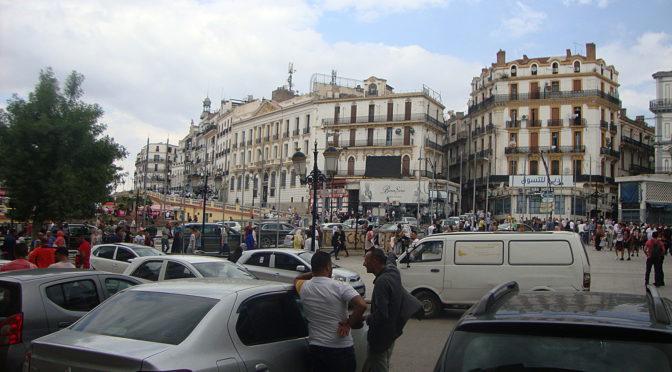 Une forme urbaine marchable ? La performance morphologique des tissus urbains à l'égard de la marchabilité dans le contexte algérien